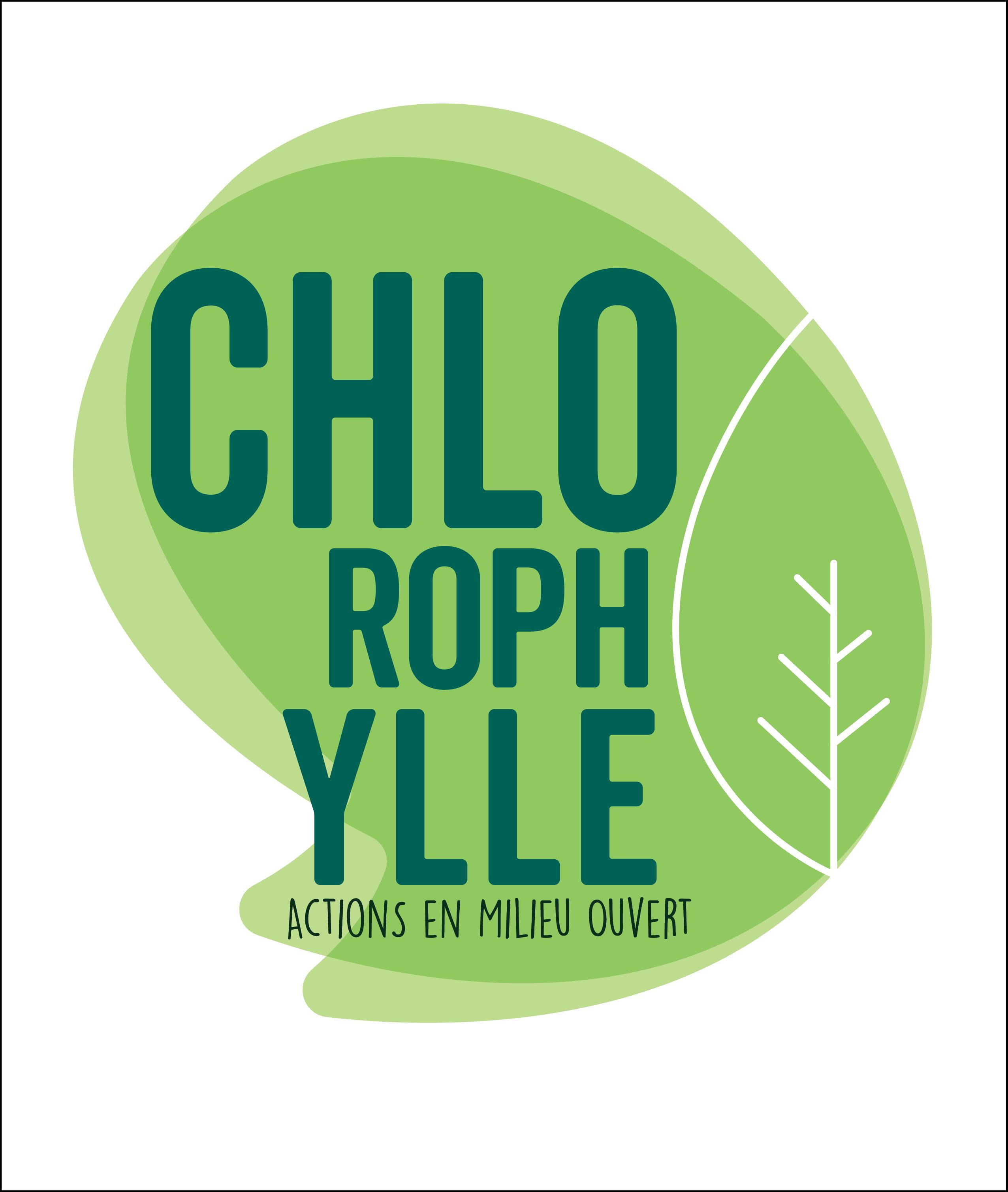 Amo Chlorophylle